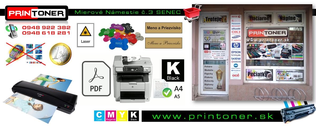 printoner-služby